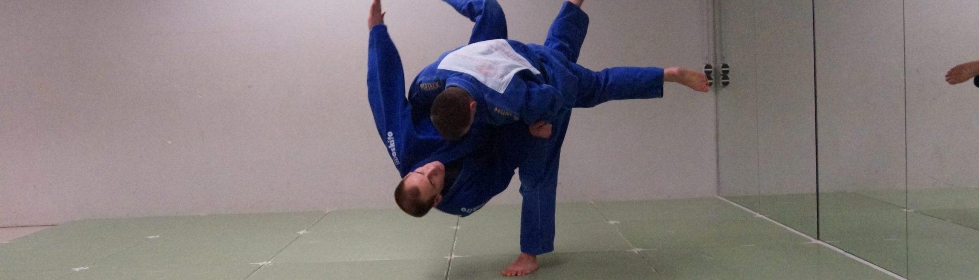 Judo Schwabmünchen